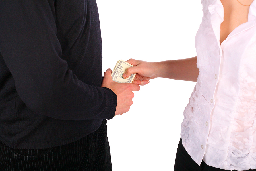 Dealing with the new alimony law may make divorce even more painful.
